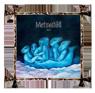 The Official Homepage of Metsatöll  Lyrics